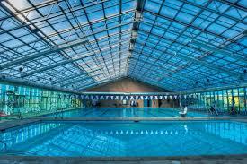 OpenAire indoor pool