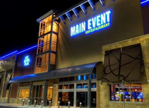 Main Event Ardent Leisure t