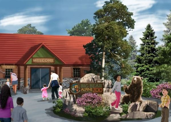 A Decade Later: Novelty-Based Design and the Big Bear Alpine Zoo