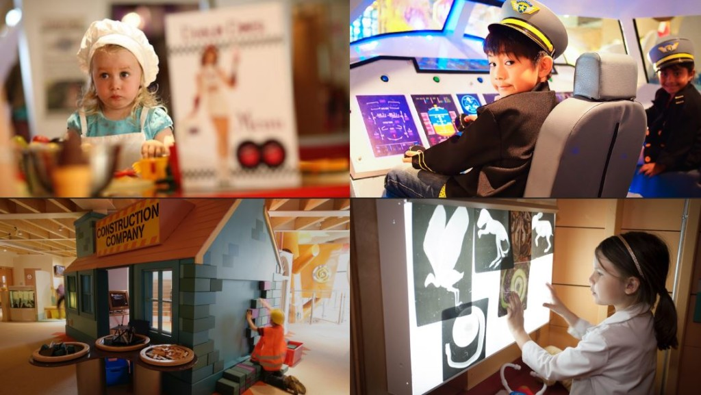 how to create a meaningful childrens museum jra
