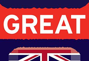UK department for international trade great