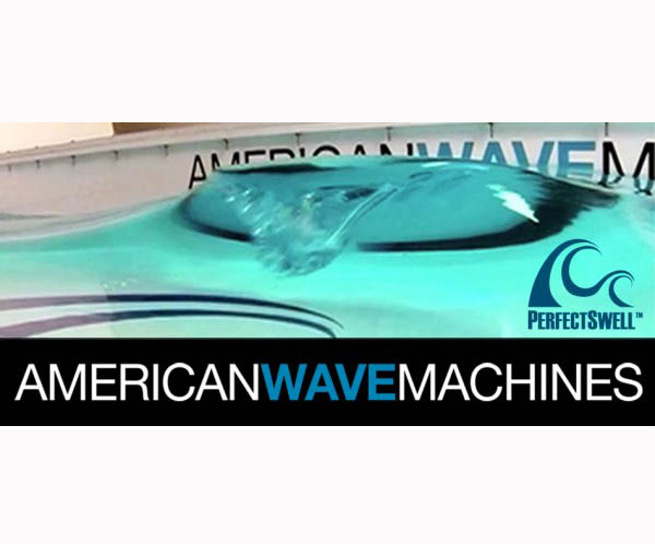 american wave machines logo