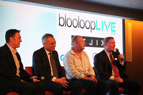 blooloopLIVE Asia 2015