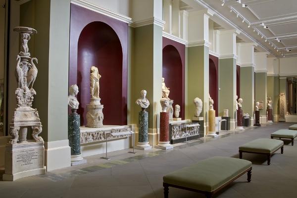 ashmolean-museum-roman-greek-statues