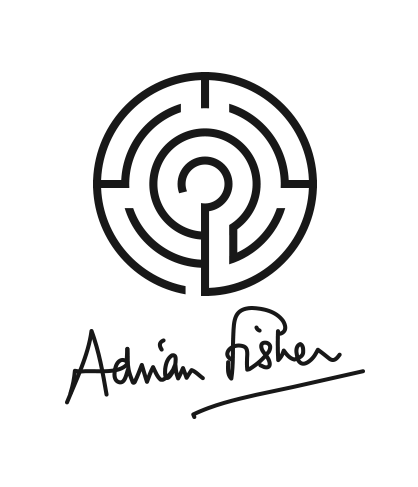Adrian Fisher Logo