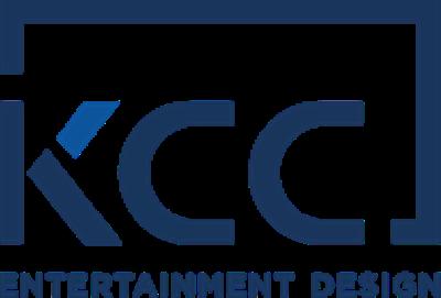 KCC Entertainment Design logo