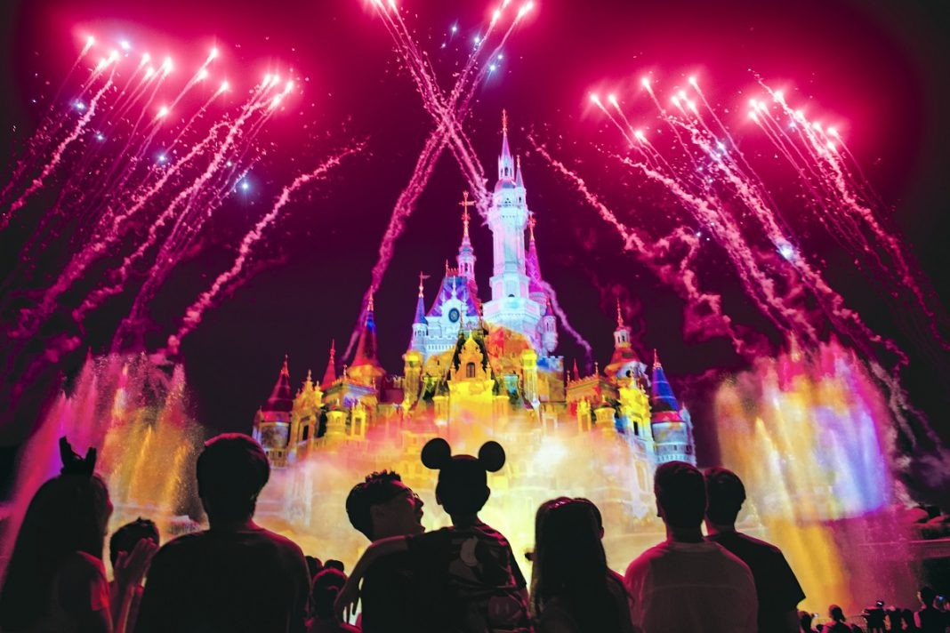 shanghai disney resort partners local educational institutions to grow talent pool