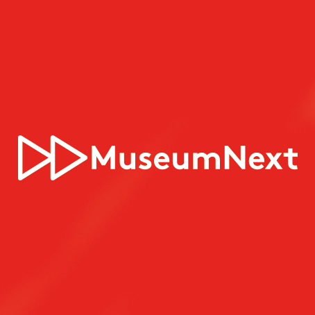 museumnext conference logo