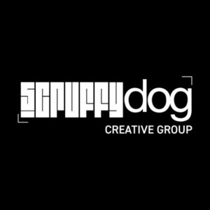 Scruffy Dog Creative logo