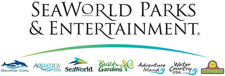 seaworld parks and entertainment logo