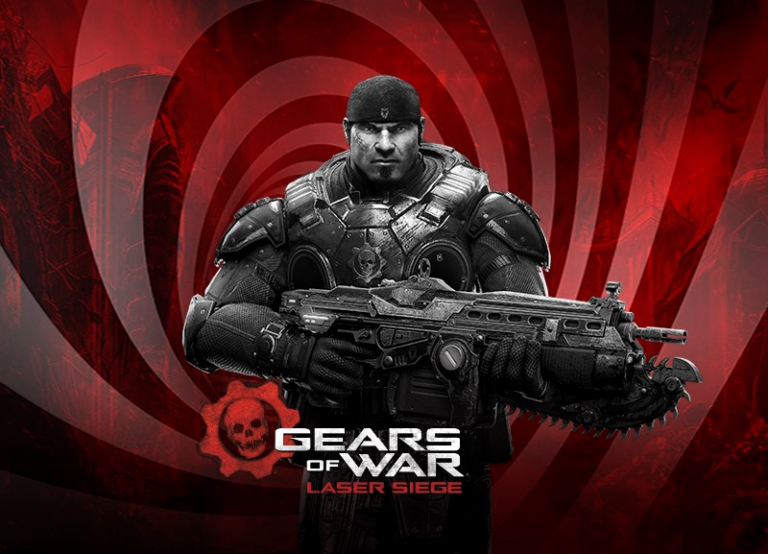alterface reinvents laser tag with gears of war laser siege at hub zero