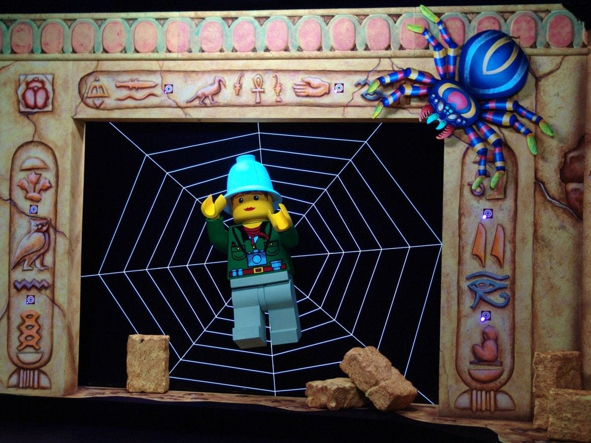 lego web sally corp dark rides