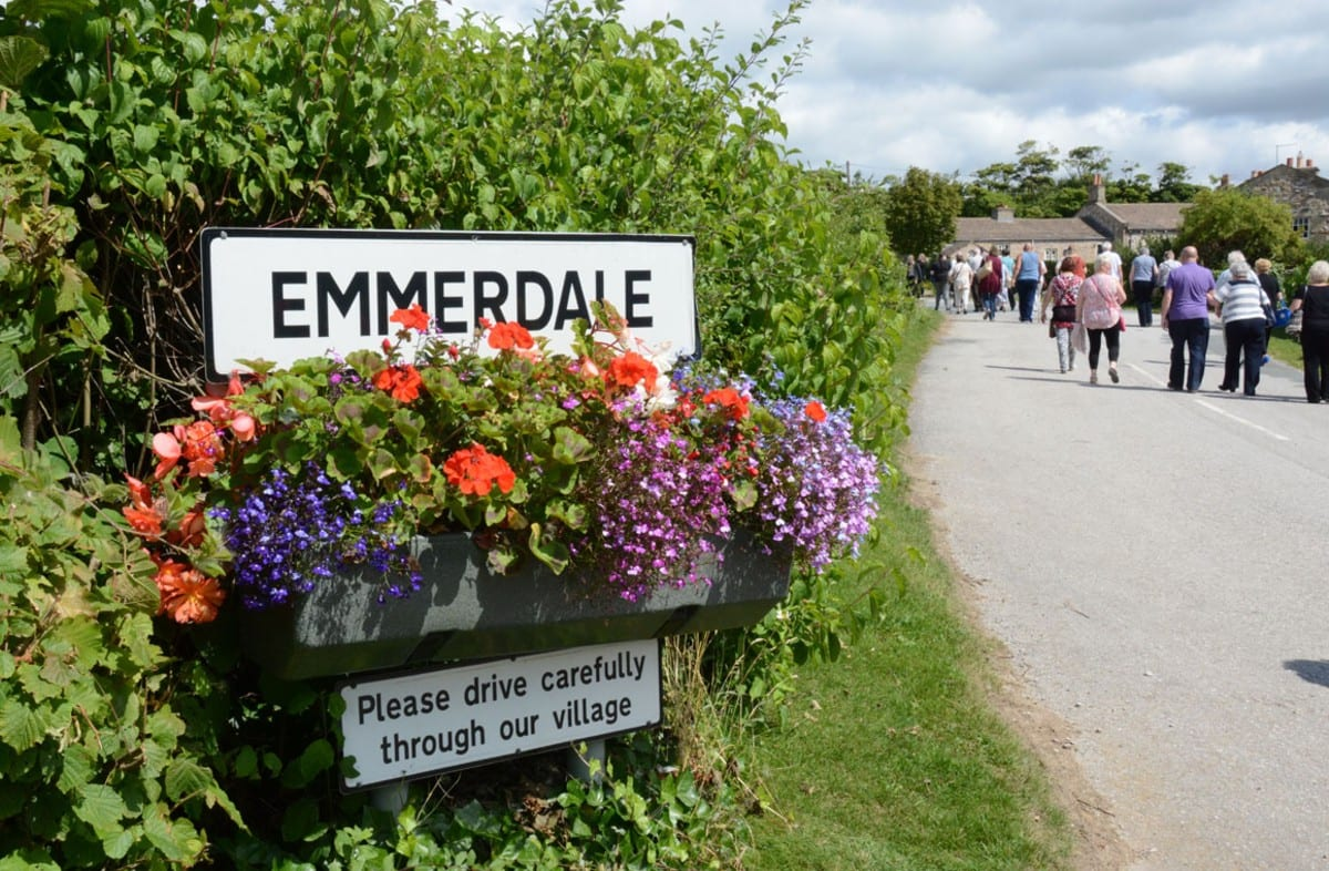 goodbye emmerdale continuum