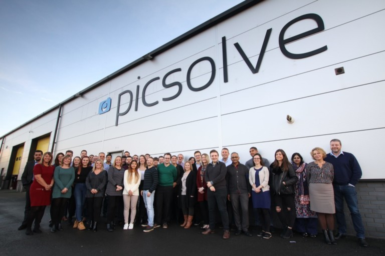 Picsolve Seeks Top Talent for New Technology Development Division in Derby