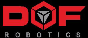 DOF Robotics Logo
