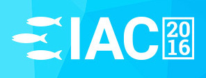 international aquarium congress IAC 2016 logo