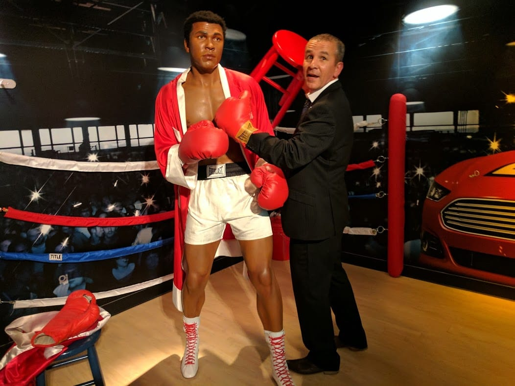 paul-adams-with-muhammed-ali-tussauds