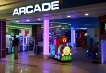 PowerPlay Selects Embed Cashless System at Orlando Airport Arcade