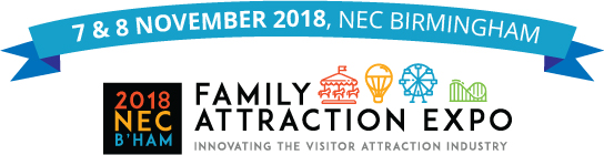 Family Attractions Expo 2018