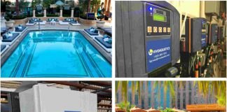 VivoAquatics Provides Pool & Spa Management System to Venetian Las Vegas