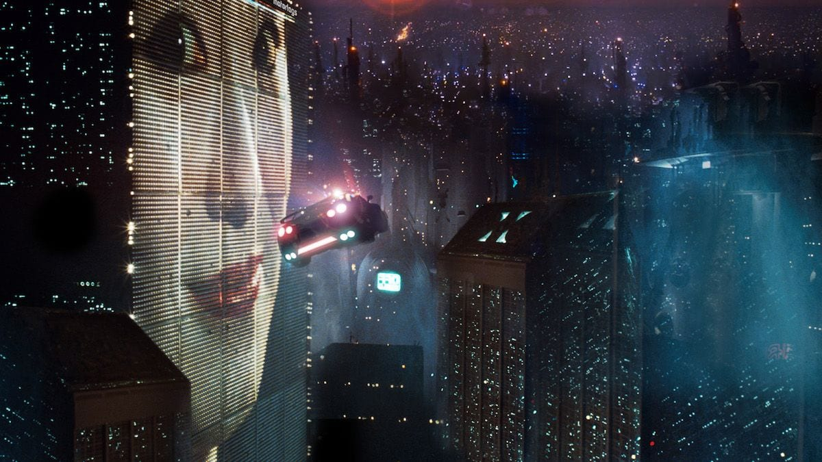 integrated systems europe blade runner cityscape