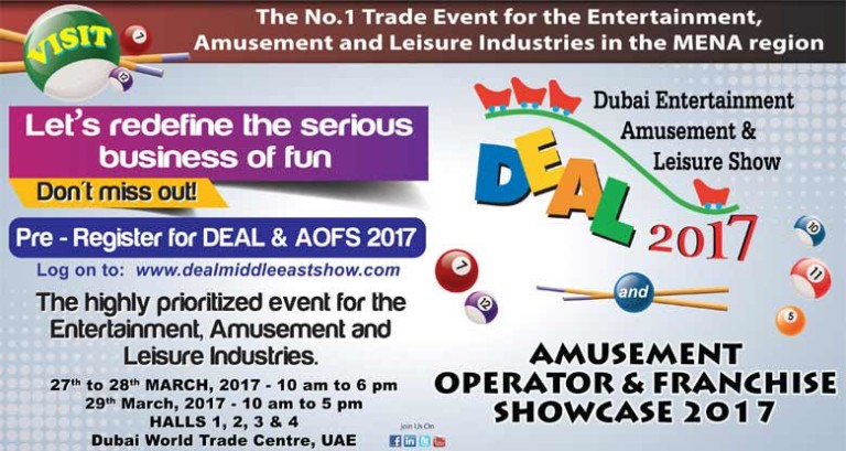DEAL 2017 Expo