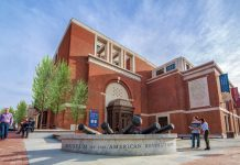 Gateway Provides Unified Ticketing Solution to Museum of the American Revolution