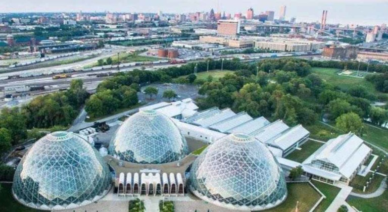 RFP - Future Vision for Mitchell Park Horticultural Conservatory, Milwaukee