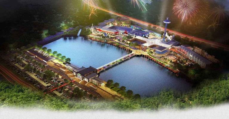 Movie Animation Park Studios (MAPS) Confirms Q2 Opening 2017