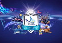 Protecting the Magic Merlin Entertainments Safety Guide