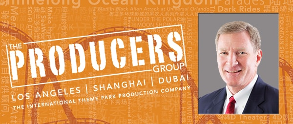 The Producers Group Welcomes Ocean Park Exec Tom Mehrmann to Board of Advisors