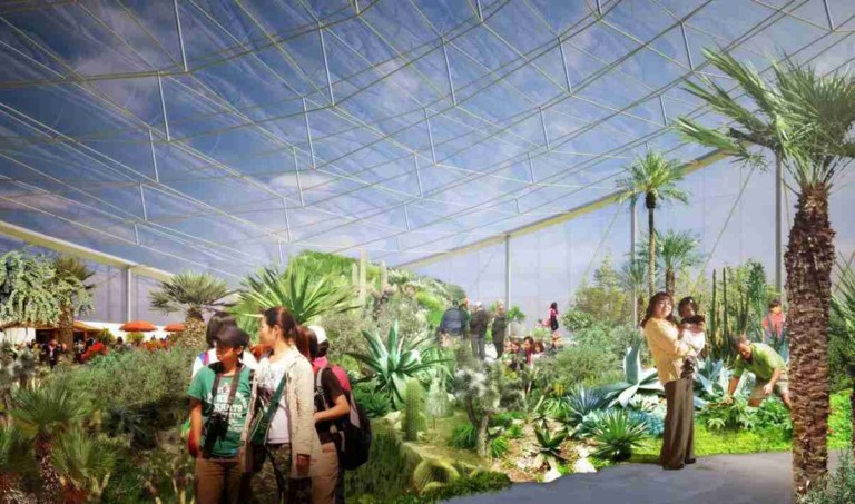 $1m Donation to Winnipeg's Assiniboine Park Will Help Fund Canada's Diversity Gardens and New Petting Zoo