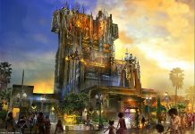 Guardians of the Galaxy –Mission: BREAKOUT!