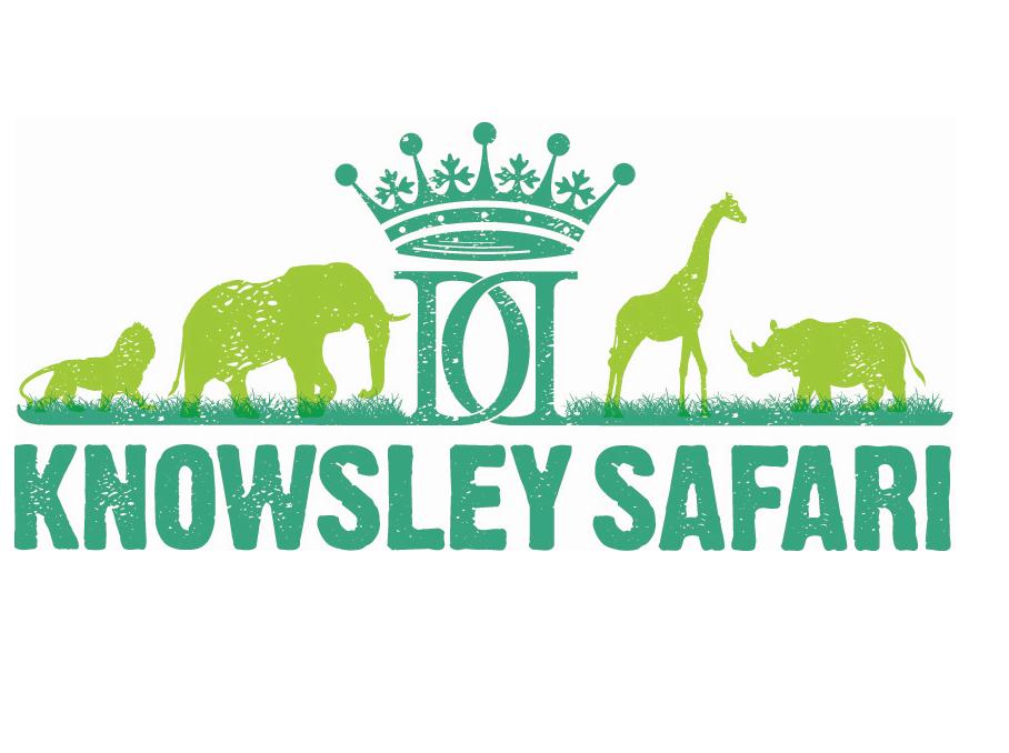 knowsley safari park logo Blooloop