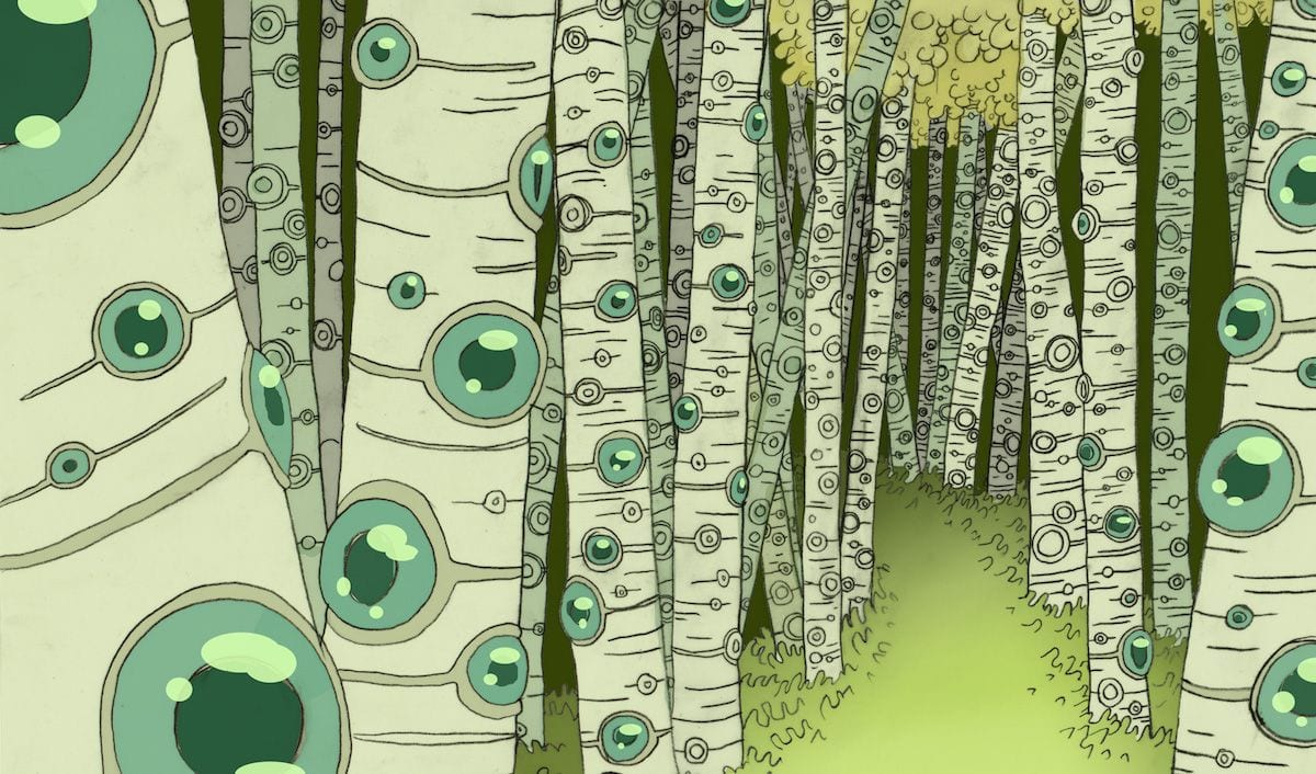 Aspen-Eye-Forest-concept-art-by-Caity-Kennedy