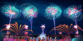 Emotion Media Factory to Create Multimedia Spectacular for Evergrande's Ocean Flower Island.