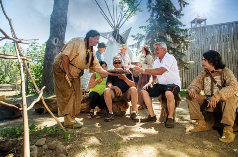 Fort Edmonton Park Aims to Double Attendance with $47.8m Government Investment