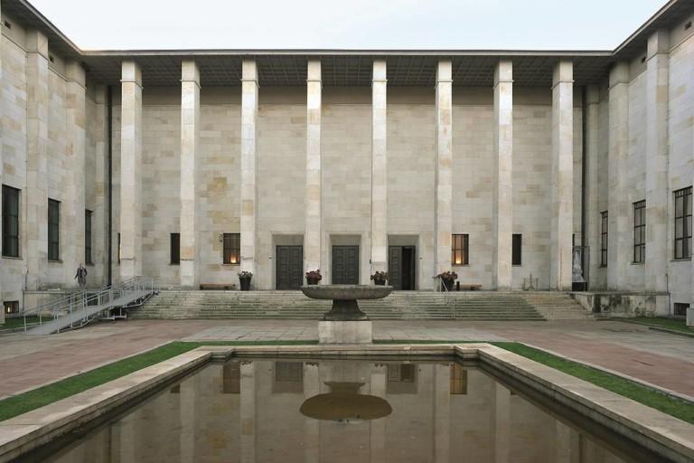 Imagineear Handheld MediaPackers™ Engage Visitors at National Museum, Warsaw