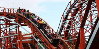 India's Theme Park Industry Grew 10.25 Per Cent in 2016