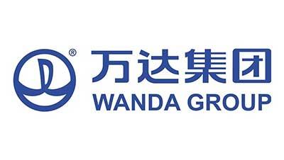 WANDA group logo Harbin Wanda City