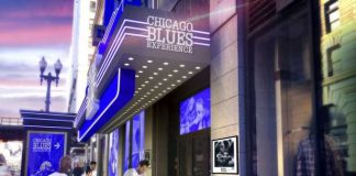 chicago blues experience