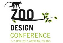 Zoo Design Conference 2017 logo