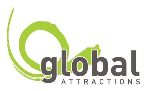 Global Attractions Logo
