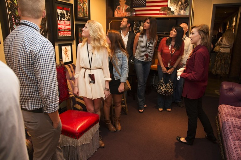 Top trending US attractions Grand Ole Opry