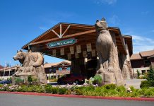 Great Wold Resorts Lodge South Surrey