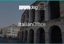 Scruffy Dog European Expansion Continues with New Verona Office