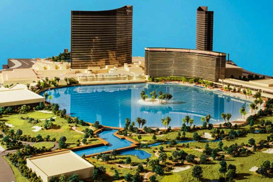 Wynn Resorts, Limited (WYNN) Shares Up 5.9% After Earnings Beat