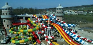Arihant creates Bulgaria's biggest waterpark, opening this summer