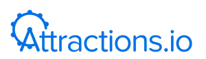 Attractions.io logo