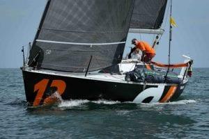 Alterface Transquadra yacht race